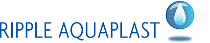 Ripple Aquaplast logo